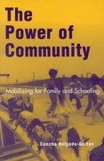 Power of Community 1st Edition 9780742515505 0742515508