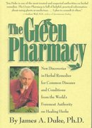 The Green Pharmacy 0 9781579541248 1579541240