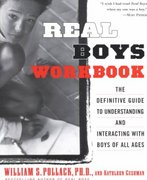 Real Boys Workbook 1st edition 9780375755262 0375755268