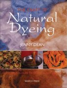 The Craft of Natural Dyeing 0 9780855327446 0855327448