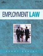 Employment Law for the Paralegal 1st edition 9780766815339 0766815331