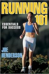 Running 101 1st edition 9780736030564 0736030565
