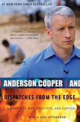 Dispatches from the Edge 1st Edition 9780061136689 0061136689