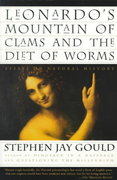 Leonardo's Mountain of Clams and the Diet of Worms 0 9780609804759 0609804758
