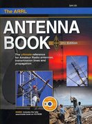 The ARRL Antenna Book 21st edition 9780872599871 0872599876