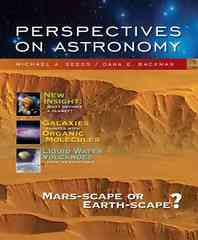 Perspectives on Astronomy 1st edition 9780495392736 0495392731
