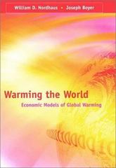 Warming the World 0 9780262640541 0262640546