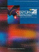 CENTURY 21 Keyboarding, Formatting, and Document Processing 5th edition 9780538600736 053860073X