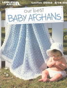 Our Best Baby Afghans 0 9781574860429 1574860429