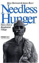 Needless Hunger 2nd edition 9780935028034 093502803X