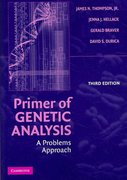 Primer of Genetic Analysis 3rd Edition 9780521603652 052160365X