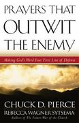 Prayers That Outwit the Enemy 0 9780830731626 0830731628