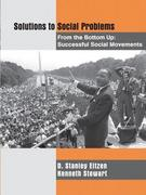 Solutions to Social Problems from the Bottom Up 1st edition 9780205468843 0205468845