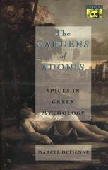 The Gardens of Adonis 2nd edition 9780691001043 0691001049