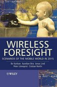 Wireless Foresight 1st edition 9780470858158 047085815X