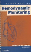 Handbook of Hemodynamic Monitoring 2nd Edition 9780721603131 0721603130