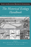 The Historical Ecology Handbook 2nd edition 9781597260336 1597260339