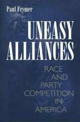 Uneasy Alliances 0 9780691004648 0691004641