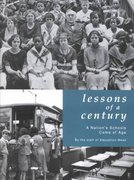 Lessons of a Century 1st Edition 9780967479507 0967479509