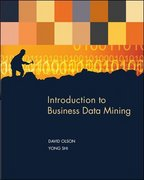 Introduction to Business Data Mining 1st Edition 9780072959710 0072959711