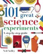 101 Great Science Experiments 0 9780756619183 0756619181