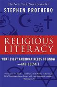 Religious Literacy 1st Edition 9780060859527 0060859520