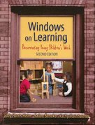 Windows on Learning 2nd Edition 9780807747865 0807747866