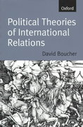 Political Theories of International Relations 0 9780198780540 0198780540