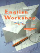 Workshop 95th Edition 9780030971792 0030971799