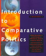 Introduction to Comparative Politics 2nd Edition 9780395937044 0395937043