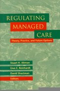 Regulating Managed Care 1st edition 9780787947835 0787947830