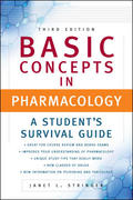 Basic Concepts in Pharmacology 3rd edition 9780071458184 0071458182