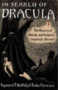 In Search of Dracula 1st Edition 9780395657836 0395657830