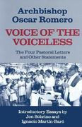 Voice of the Voiceless 1st Edition 9780883445259 0883445255