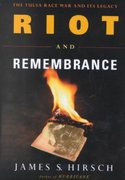 Riot and Remembrance 0 9780618108138 0618108130