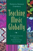 Teaching Music Globally & Thinking Musically 0 9780195171433 0195171438