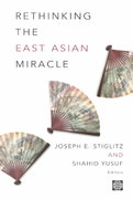Rethinking the East Asian Miracle 0 9780195216004 0195216008