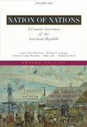 Nation of Nations 2nd edition 9780073033860 0073033863