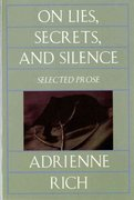 On Lies, Secrets, and Silence 1st Edition 9780393312850 0393312852