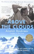 Above the Clouds 1st edition 9780312291372 031229137X