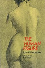 Human Figure 2nd Edition 9780486204321 0486204324