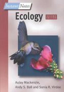 BIOS Instant Notes in Ecology 2nd edition 9781859962572 1859962572