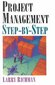 Project Management Step-by-Step 0 9780814407271 0814407277