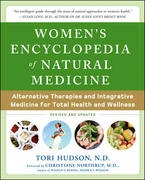 Women's Encyclopedia of Natural Medicine 2nd edition 9780071464734 0071464735