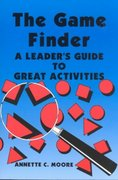 The Game Finder 1st Edition 9780910251570 0910251576