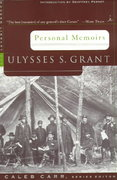 Personal Memoirs 1st Edition 9780375752285 0375752285