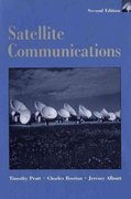 Satellite Communications 2nd edition 9780471370079 047137007X