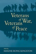 Veterans of War, Veterans of Peace 1st Edition 9780977333837 0977333833