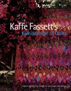 Kaffe Fassett's Kaleidoscope of Quilts 0 9781561589388 1561589381