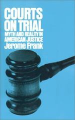 Courts on Trial 1st Edition 9780691027555 0691027552